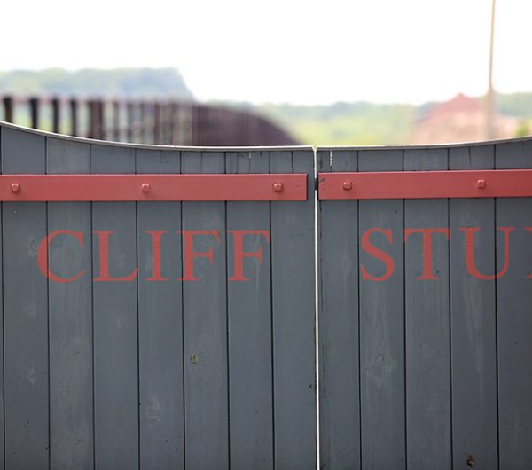 Welcome to Cliff Stud