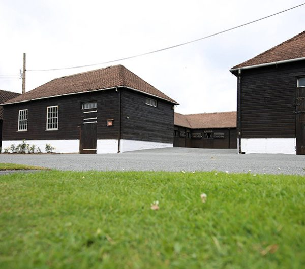 Cliff Stud Stables